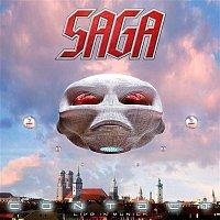 Saga – Contact: Live In Munich