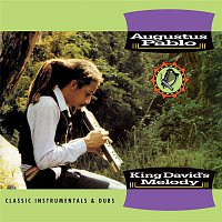 Augustus Pablo – King David's Melody - Classic Instrumentals & Dubs