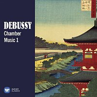 Delphine Seyrig, Bryn Lewis, Ian Brown, Lenore Smith, Marisa Robles, Philippa Davies – Debussy: Chamber Music, Vol. 1