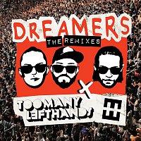TooManyLeftHands, HEDEGAARD – Dreamers (Remixes)