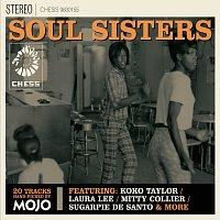 Různí interpreti – Chess Soul Sisters