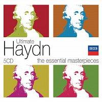 Různí interpreti – Ultimate Haydn