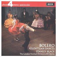 London Festival Orchestra, Stanley Black – Ravel: Bolero; Borodin: Polovtsian Dances