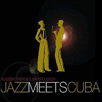Klazz Brothers, Cuba Percussion, Alexis Herrera Estevez – Jazz Meets Cuba