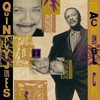 Quincy Jones – Back On The Block