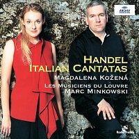 Magdalena Kožená, Les Musiciens du Louvre, Marc Minkowski – Handel: Italian Cantatas HWV 99, 145 & 170