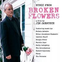 Různí interpreti – Broken Flowers