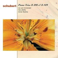 Jos Van Immerseel, Vera Beths, Anner Bylsma, Franz Schubert – Schubert: Piano Trios D.898 & 929