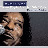 Buddy Guy – Damn Right, I've Got The Blues