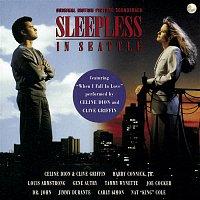 Jimmy Durante – Sleepless In Seattle