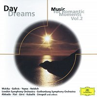 Různí interpreti – Daydreams Volume 2: Music for Romantic Moments