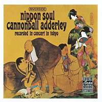Cannonball Adderley Sextet – Nippon Soul