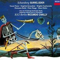 Riccardo Chailly, Susan Dunn, Siegfried Jerusalem, Brigitte Fassbaender – Schoenberg: Gurrelieder