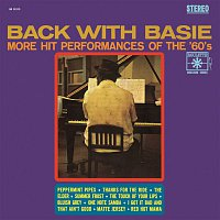 Count Basie – Back with Basie