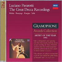 Luciano Pavarotti – Pavarotti's Greatest Hits