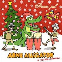 Arne Alligator & Djungeltrumman – Arnes jul