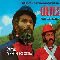Přední strana obalu CD Guemes