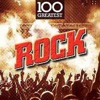 Various  Artists – 100 Greatest Rock