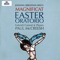 Gabrieli Players, Paul McCreesh, Gabrieli Consort – Bach, J.S.: Easter Oratorio BWV 249; Magnificat BWV 243