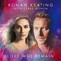 Ronan Keating – Love Will Remain