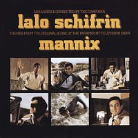 Lalo Schifrin – Mannix [Themes From The Original Score Of The Paramount Television Show]