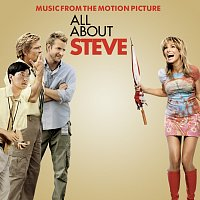 Různí interpreti – All About Steve (Music From The Motion Picture)