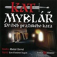 Přední strana obalu CD Muzikál: Kat Mydlář (Příběh pražského kata)