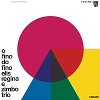 Elis Regina, Zimbo Trio – O Fino Do Fino