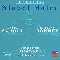 Barbara Bonney, Andreas Scholl, Les Talens Lyriques, Christophe Rousset – Pergolesi: Stabat Mater; Salve Regina in F minor; Salve Regina in A minor
