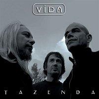 Přední strana obalu CD Vida
