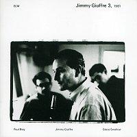 Jimmy Giuffre, Paul Bley, Steve Swallow – Jimmy Giuffre 3, 1961