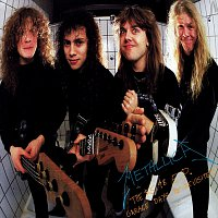 Metallica – $5.28 E.P. - Garage Days Re-Revisited – CD