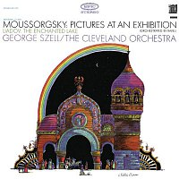 George Szell, Modest Mussorgsky, The Cleveland Orchestra – Mussorgsky: Pictures at an Exhibition - Liadov: The Enchanted Lake, Op. 62