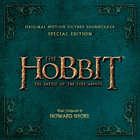 Howard Shore – The Hobbit: The Battle Of The Five Armies - Original Motion Picture Soundtrack [Special Edition]