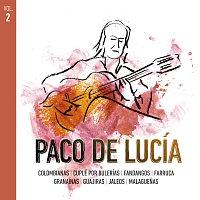 Paco De Lucía Por Estilos [Vol.2]