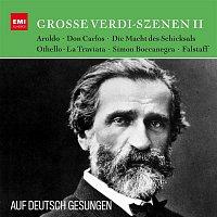 Rudolf Schock, Leonie Rysanek – Verdi auf Deutsch: Grosze Szenen aus Othello, Don Carlos, Falstaff