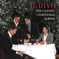 Il Divo – The Classic Christmas Album