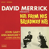 Ann-Margret – David Merrick Presents Hits From His Broadway Hits