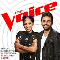 Bindi Liebowitz, Brendan Fletcher – Home [The Voice Performance]