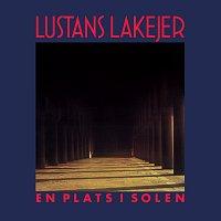 Přední strana obalu CD En plats i solen