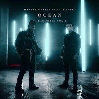 Martin Garrix, Khalid – Ocean (Remixes Vol. 1)