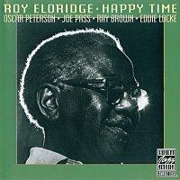 Roy Eldridge – Happy Time