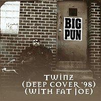 Big Pun, Fat Joe – Twinz (Deep Cover '98) [feat. Fat Joe] EP