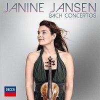 Janine Jansen – Bach Concertos