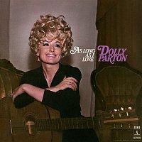 Dolly Parton – As Long as I Love