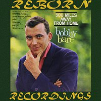 Bobby Bare – 5 Miles Away from Home (HD Remastered)
