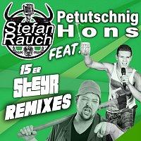 Stefan Rauch, Petutschnig Hons – 15er Steyr (feat. Petutschnig Hons)