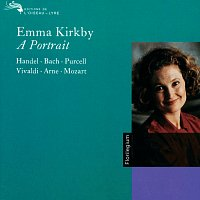 Emma Kirkby, The Academy of Ancient Music, Christopher Hogwood – Emma Kirkby - A Portrait