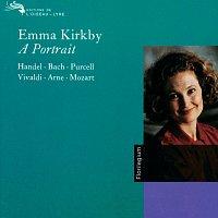 Emma Kirkby, The Academy of Ancient Music, Christopher Hogwood – Emma Kirkby - A Portrait