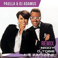 Paulla, DJ Adamus – Nigdy O Tobie Nie Zapomne [Remix]